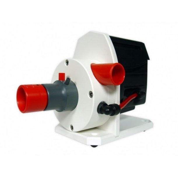 Bubble King® 2000 Pumpe BK300 VS14 internal