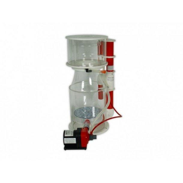 Bubble King® DeLuxe 250 internal + RD3 Speedy