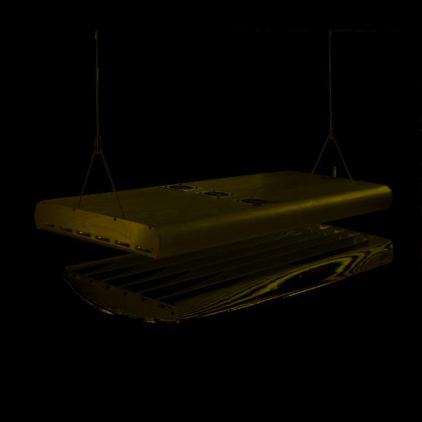 ATI Hybrid Powermodule T5+LED