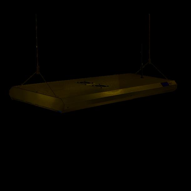 ATI sunpower lampe dæmpbar