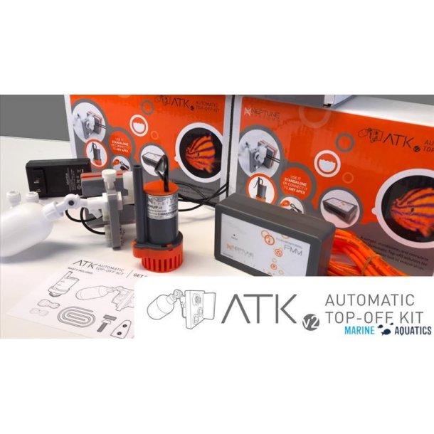 ATKv2 - Automatic Top-Off kit