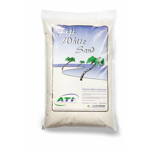 ATI White Fiji sand 1-2mm