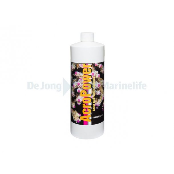 Acropower 500 ml Amino Acids for SPS