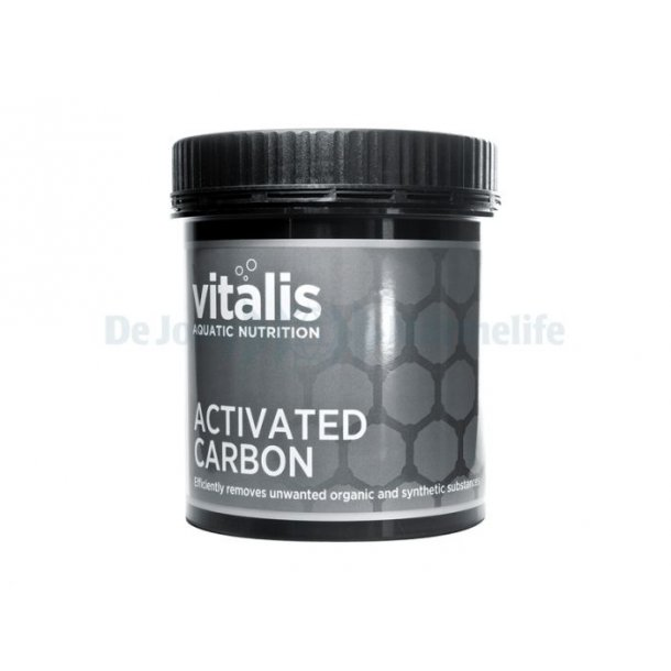 Activated Carbon - 250g