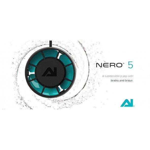 AI Nero 5 - powerhead pump (~11300l/h /~30W)