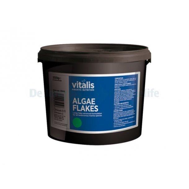 Algae Flakes - 250g Shop Use