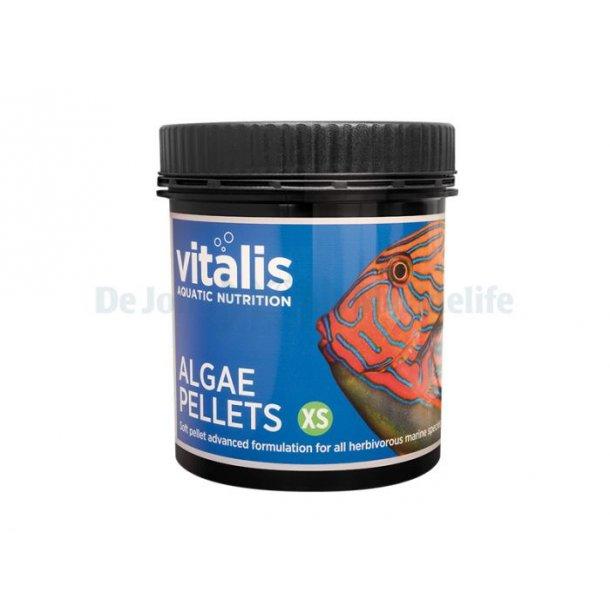 Algae Pellets (XS) 1mm - 300g
