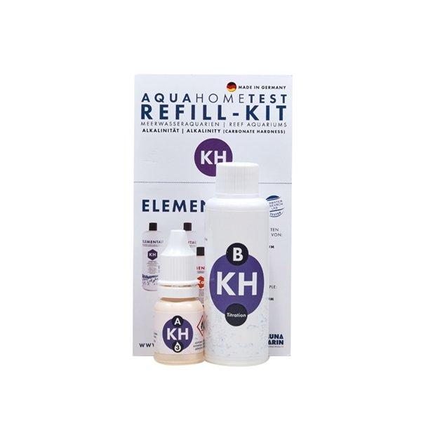Aqua Home Test KH Refill-Set