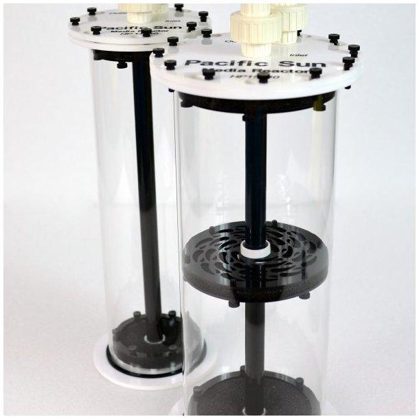 Acrylic Media Reactors – Hard Plumbing 3,5Ltr