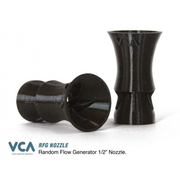 1/2in RFG Nozzle for 1/2in for Loc-Line