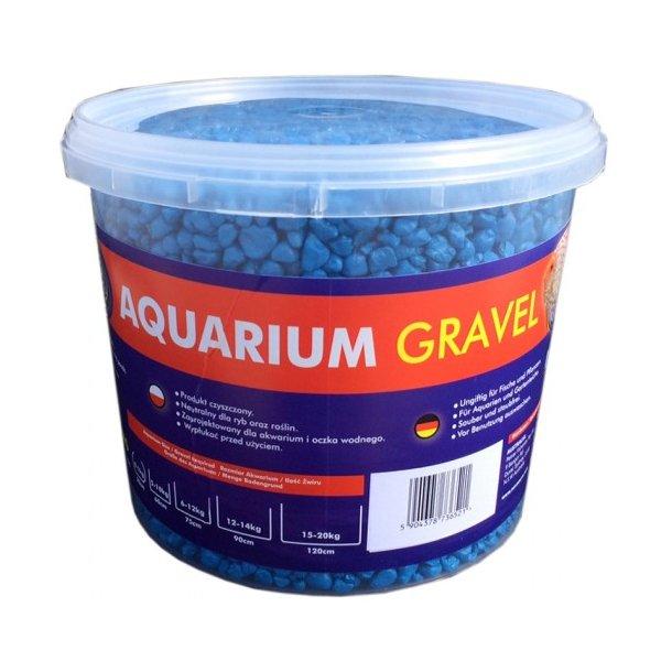 Akvariegrus blå 5kg